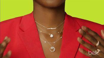 Belk TV Spot, 'Holiday Diamond Destination: 65 Percent Off Diamond Jewelry' - Thumbnail 2
