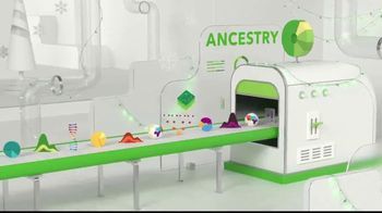 23andMe TV Spot, 'Holiday Season: 150+ Reports: $70 Off' Song by John Debney