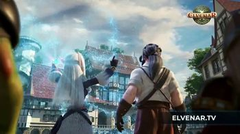 Elvenar TV Spot, 'Explore a World of Opportunity'