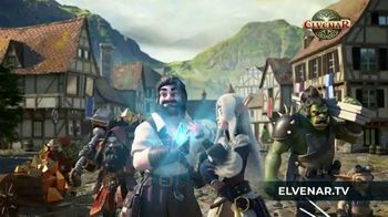 Elvenar TV Spot, 'Explore a World of Opportunity' - Thumbnail 7