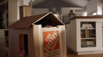 The Home Depot TV Spot, 'It's a Good Time to Be a Doer' - Thumbnail 9