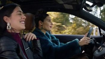 Cadillac Season's Best Sales Event TV Spot, 'Mix Things Up' [T2]