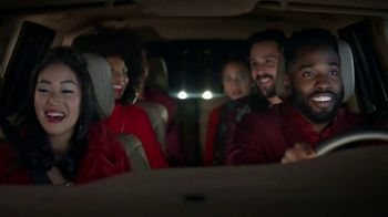 Cadillac Season's Best Sales Event TV Spot, 'Mix Things Up' [T2] - Thumbnail 5