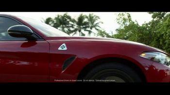 Alfa Romeo Season of Speed TV Spot, '6 Underground: Perfect' [T2] - 268 commercial airings