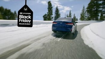 Hyundai Black Friday Sales Event TV Spot, 'Some of the Biggest Savings of All' [T2] - Thumbnail 2