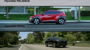 Hyundai Black Friday Sales Event TV Spot, 'Some of the Biggest Savings of All' [T2] - Thumbnail 3