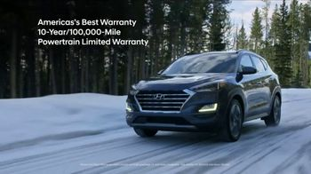 Hyundai Black Friday Sales Event TV Spot, 'Some of the Biggest Savings of All' [T2] - Thumbnail 4