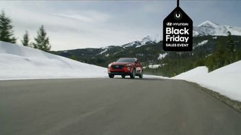 Hyundai Black Friday Sales Event TV Spot, 'Some of the Biggest Savings of All' [T2] - Thumbnail 6