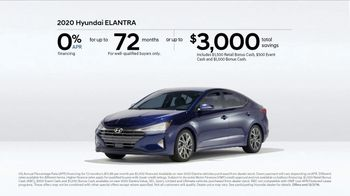 Hyundai Black Friday Sales Event TV Spot, 'Some of the Biggest Savings of All' [T2] - Thumbnail 7