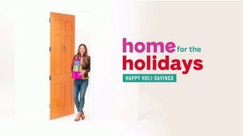 Ashley HomeStore TV Spot, 'Home for the Holidays: $299' Song by Midnight Riot - Thumbnail 3