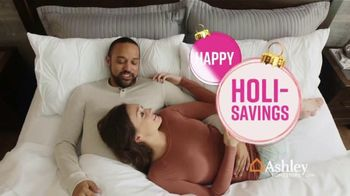 Ashley HomeStore TV Spot, 'Home for the Holidays: $299' Song by Midnight Riot - Thumbnail 4