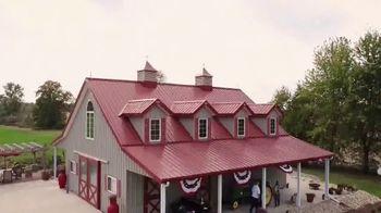 Morton Buildings TV Spot, 'Core ' - Thumbnail 10