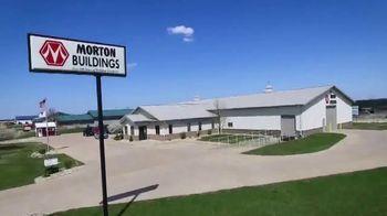 Morton Buildings TV Spot, 'Core ' - Thumbnail 4