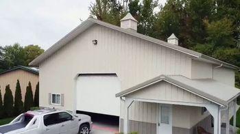 Morton Buildings TV Spot, 'Core ' - Thumbnail 7