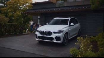 BMW Road Home Sales Event TV Spot, 'Holiday Parties' Song by OK Go [T2] - Thumbnail 1