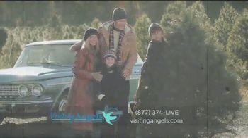 Visiting Angels TV Spot, 'Season's Greetings' - Thumbnail 2