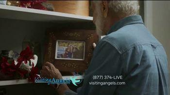 Visiting Angels TV Spot, 'Season's Greetings' - Thumbnail 4