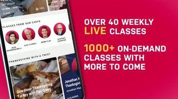 Food Network Kitchen App TV Spot, 'Completely New' - Thumbnail 5