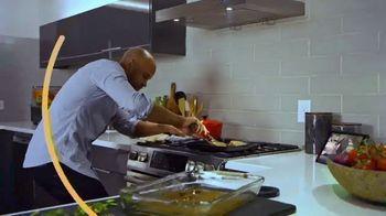 Food Network Kitchen App TV Spot, 'Completely New' - Thumbnail 7