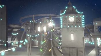 Busch Gardens TV Spot, 'Holiday Memories Every Night: $11.25' - Thumbnail 1