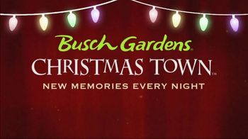 Busch Gardens TV Spot, 'Holiday Memories Every Night: $11.25' - Thumbnail 6