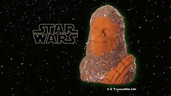 Chia Pet TV Spot, 'Star Wars, Groot, Unicorn and Golden Girls' - Thumbnail 1