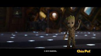 Chia Pet TV Spot, 'Star Wars, Groot, Unicorn and Golden Girls' - Thumbnail 3