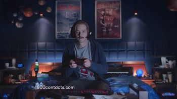 1-800 Contacts TV Spot, 'A Helping Hand: Bob'