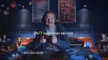 1-800 Contacts TV Spot, 'We See You, Bob' - Thumbnail 7