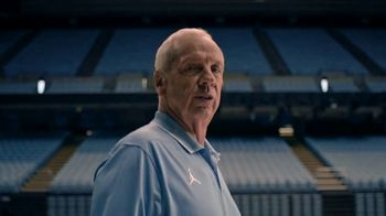 American Cancer Society TV Spot, 'Coaches vs. Cancer: United Front' Featuring Roy Williams - 39 commercial airings