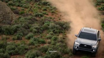 Toyota Tacoma TV Spot, 'Welcome to Value' [T2] - Thumbnail 1