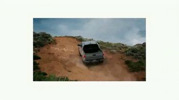 Toyota Tacoma TV Spot, 'Welcome to Value' [T2] - Thumbnail 2