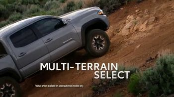 Toyota Tacoma TV Spot, 'Welcome to Value' [T2] - Thumbnail 4