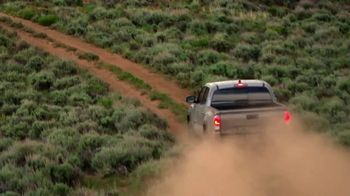 Toyota Tacoma TV Spot, 'Welcome to Value' [T2] - Thumbnail 7