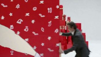 JCPenney Gift, Gift Hooray Sale TV Spot, 'Spread Some Cheer' - Thumbnail 2