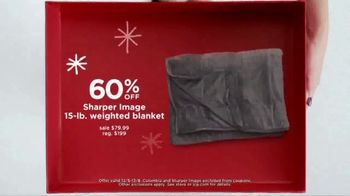 JCPenney Gift, Gift Hooray Sale TV Spot, 'Spread Some Cheer' - Thumbnail 6
