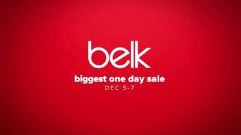 Belk Biggest One Day Sale TV Spot, 'Holidays: Toys and Air Fryers' - Thumbnail 4