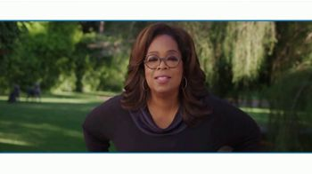 WW Oprah's 2020 Vision TV Spot, '2020 Charlotte: Spectrum Center' - Thumbnail 1