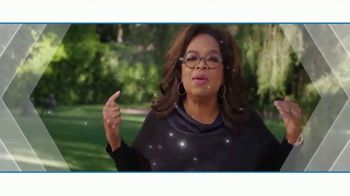 WW Oprah's 2020 Vision TV Spot, '2020 Charlotte: Spectrum Center' - Thumbnail 5