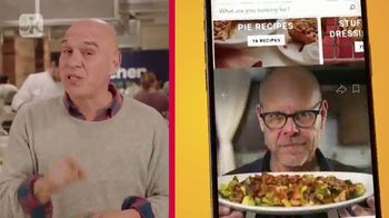 Food Network Kitchen TV Spot, 'Get Cooking' Featuring Michael Symon - Thumbnail 7