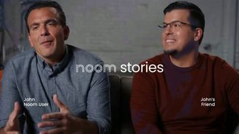 Noom TV Spot, 'Noom Stories: For the Real World' - Thumbnail 1