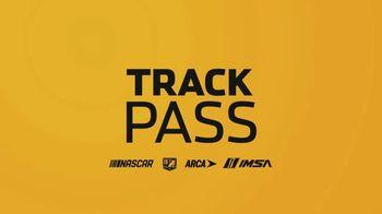 NBC Sports Gold Track Pass TV Spot, 'NASCAR, IMSA and American Flat Track'