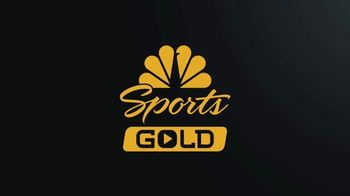 NBC Sports Gold Track Pass TV Spot, 'NASCAR, IMSA and American Flat Track' - Thumbnail 1