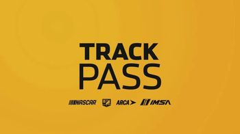 NBC Sports Gold Track Pass TV Spot, 'NASCAR, IMSA and American Flat Track'