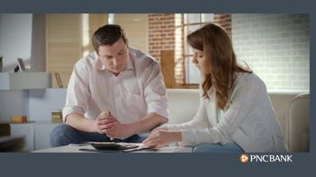 PNC Financial Services TV Spot, 'Smart Sense Tip: Budgeting Your Money: How Much Do You Spend' - Thumbnail 2