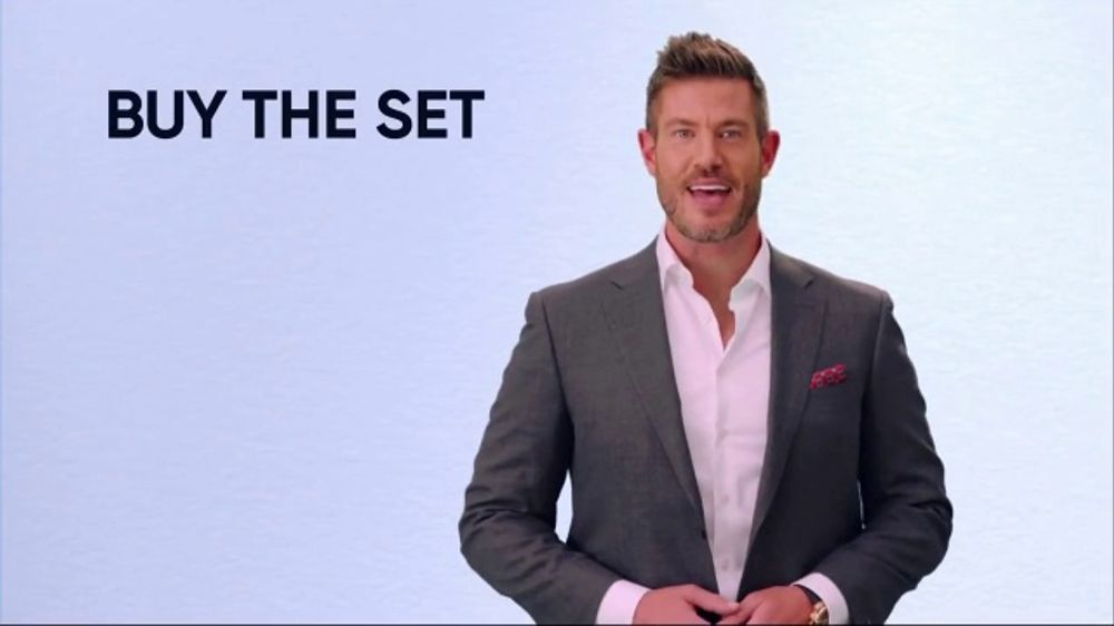 Rooms to Go Mattress Month TV Commercial, 'Choices' Featuring Jesse Palmer