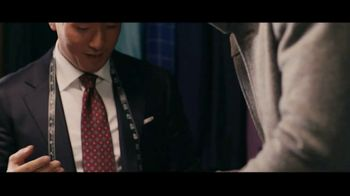 QuickBooks TV Spot, 'NFL: ESQ Suit Shop' Featuring Charles Tillman - Thumbnail 4