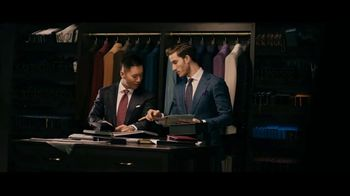 QuickBooks TV Spot, 'NFL: ESQ Suit Shop' Featuring Charles Tillman - Thumbnail 7