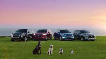 Hyundai Black Friday Sales Event TV Spot, 'Size of Adventure' [T2]