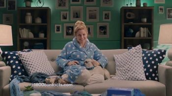 1-800 Contacts TV Spot, 'Bianca and Shauna'